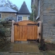 Small Oak Gate, Reservoir Cottage