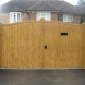 Softwood french curve top